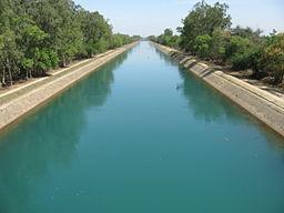 Bhakra_Main_Canal
